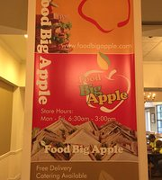 Food Big Apple Cafe