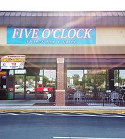 Five O'clock Sports Bar And Grill