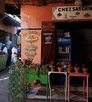 Cafe Chez Sarghini