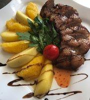Restaurant Ternopil