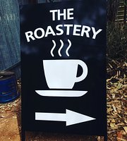 The Roastery (Duyu Coffee Roasters)