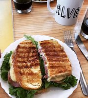 Alva Café