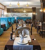 Cafe Bar 106