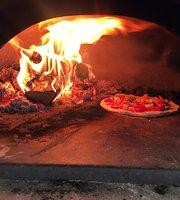 Weirdough Wood Fired Pizza