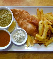 Union Jacks Fish & Chips