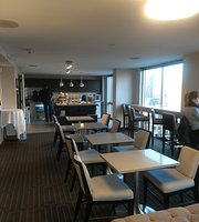 Lounge Sheraton Tribeca