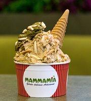 Mammamia - Gelato Italiano Artesanal