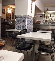 Cafe Restaurante o Se Nova