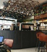 Huracan Coffee