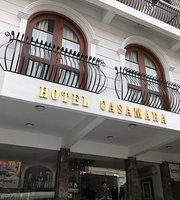 Hotel Casamara Restaurant