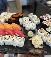 ZEKE Sushi Bar