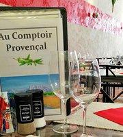 Au Comptoir Provençal