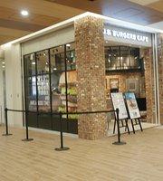 J.S. BURGERS CAFE MARK IS Fukuoka Momochi