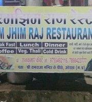 Rimjhim Hotel Restaurant