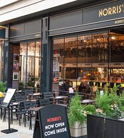 Norris's Restaurant & Bar
