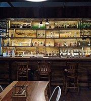 The Liquor Industry Cafe & Bar