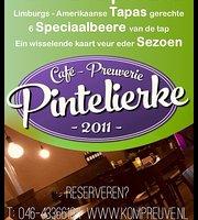 Café-Preuverie Pintelierke