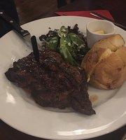 Cattlemens Grill