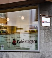 Cafe Etagere