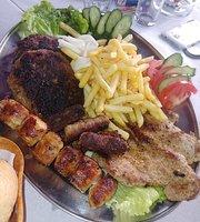 Fish Restaurant Elita