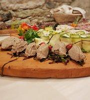 Restavracija Lesnika