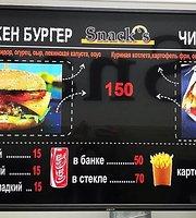 Snack's