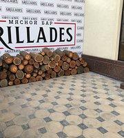 Meat Bar Grillades