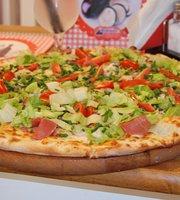 Baklazan Restaurant & Pizzeria