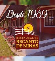 Recanto de Minas - Restaurante