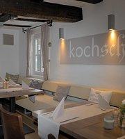 Sascha's Kochschmiede