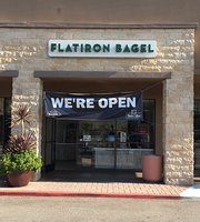 Flatiron Bagel Co.