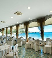 Grand Hotel Il Ninfeo Restaurant