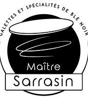 Maître Sarrasin