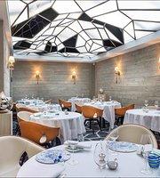 Le Grand Restaurant Jean françois Piège