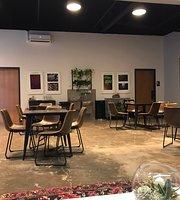 Stitch Cafe
