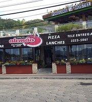 Alemao Bar