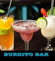 The Burrito Bar SALE