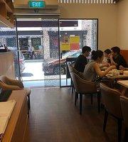 Mak Hong Kee HK Kitchen
