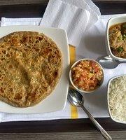 Chapati Halal