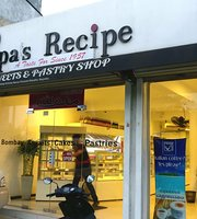 Papa's Recipe