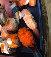 Kin Japanese Buffet & Ramen : Jungceylon Mall Patong