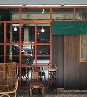 Pallas Café