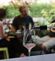 Linpasse bar à vin