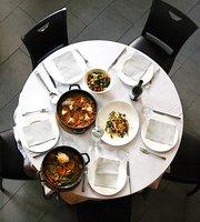 Restaurant Balandra