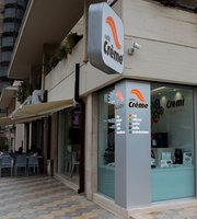 Caffe Creme Official Point