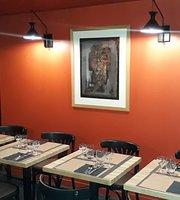 Le Bouchon Restaurant Bar a Vins