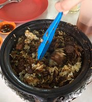 Piao Xiang Claypot Chicken Rice