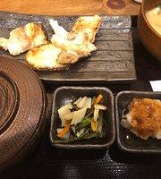 Shimpachi Syokudo Kanda