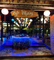 May Coffee & Restaurant