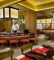 Kozan Teppanyaki at Shangri-La's Rasa Ria Resort